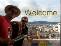 Welcome to the Barcelona BBQ Blog