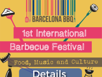 1st International Barbecue Festival in Europe
