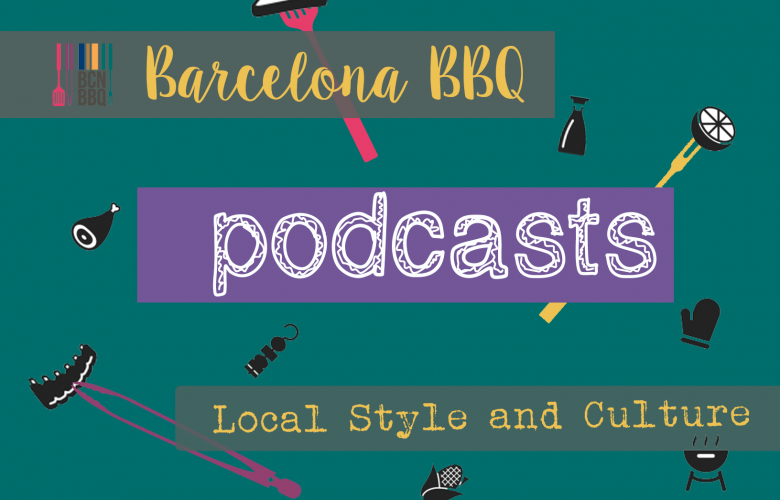 Barcelona BBQ Podcasts and Video Interviews