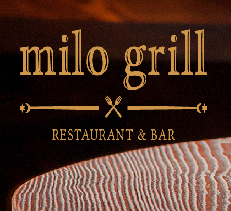 Milo Grill