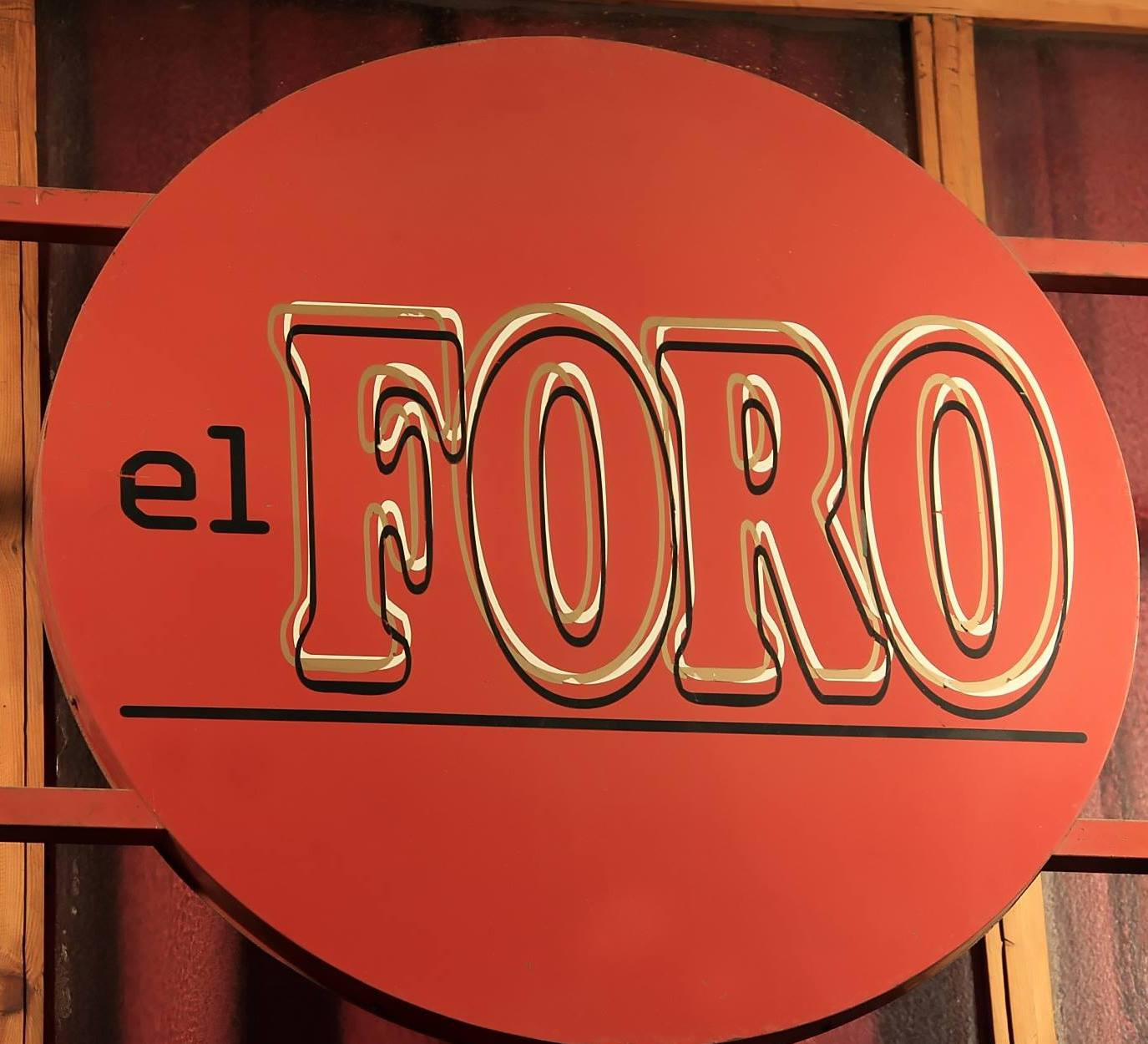 El Foro restaurante