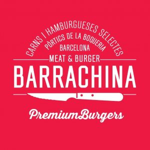 Barrachina meat & burger